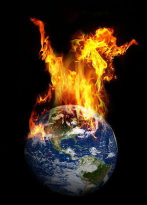 world-burning